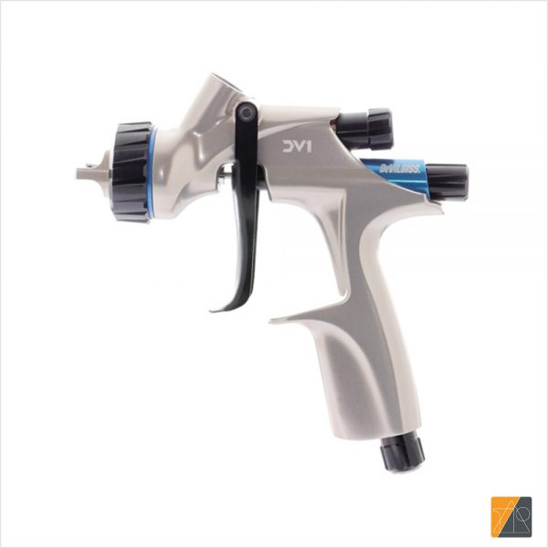 DV1 BASE verfspuitpistool