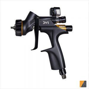 DV1 CLEAR verfspuitpistool