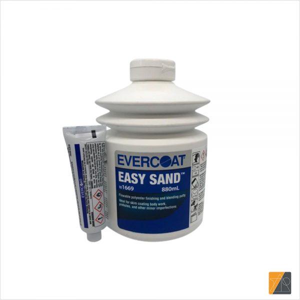 Easy Sand + verharder