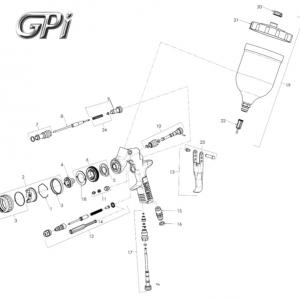 Oude Modellen GPI
