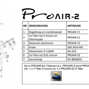Pro Air 2
