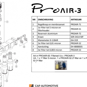 Pro Air 3